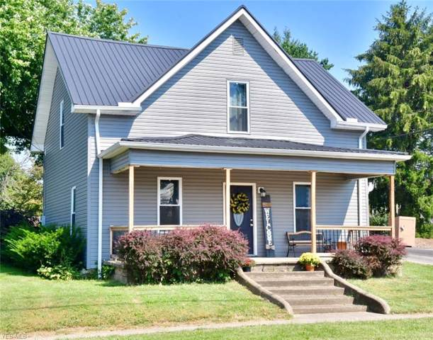 22 W 3rd Street, Frazeysburg, OH 43822 (MLS #4133786) :: The Crockett Team, Howard Hanna