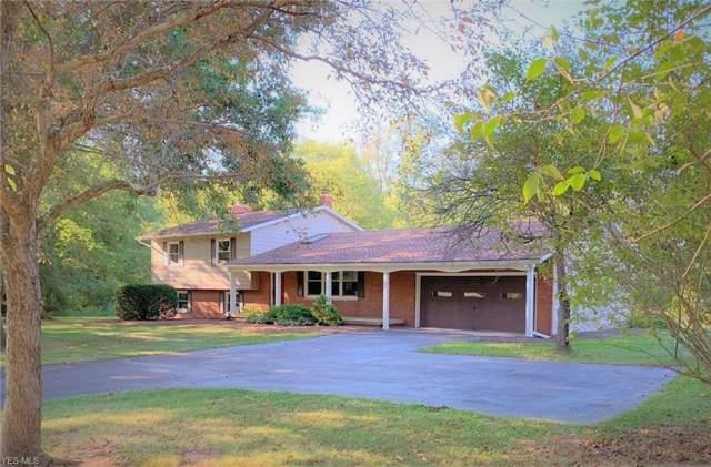 4417 Colony Hills Drive, Akron, OH 44333 (MLS #4133796) :: The Crockett Team, Howard Hanna