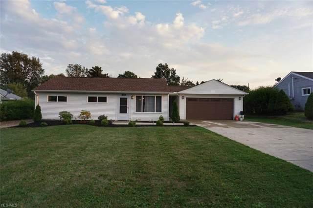 3838 Laurel Road, Brunswick, OH 44212 (MLS #4133829) :: RE/MAX Edge Realty