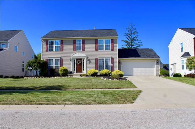 1006 Lonetree Court, Brunswick, OH 44212 (MLS #4133830) :: RE/MAX Edge Realty