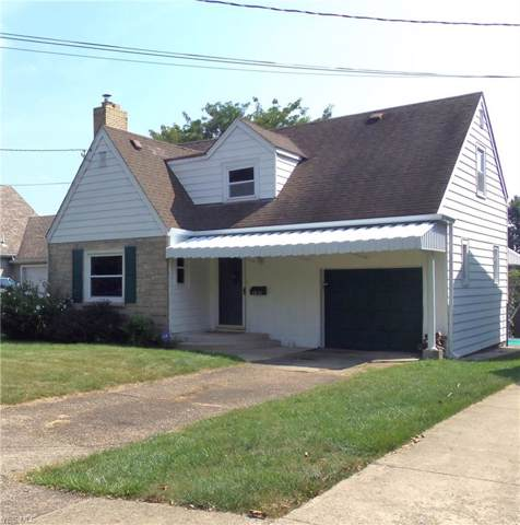 3916 Palisades Drive, Weirton, WV 26062 (MLS #4133842) :: RE/MAX Trends Realty