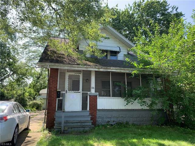 1116 Winton Avenue, Akron, OH 44320 (MLS #4133855) :: The Crockett Team, Howard Hanna