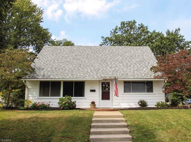 2240 Sutton Drive, Cuyahoga Falls, OH 44221 (MLS #4133862) :: RE/MAX Edge Realty