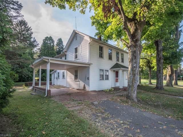 15315 3rd Street, Summitville, OH 43962 (MLS #4133863) :: The Crockett Team, Howard Hanna