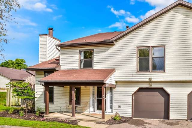 1829 Lakeside Avenue NW 7-C, Canton, OH 44708 (MLS #4133885) :: Tammy Grogan and Associates at Cutler Real Estate