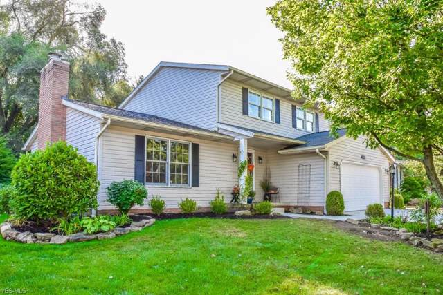 2755 Abraham Avenue NW, Massillon, OH 44647 (MLS #4133886) :: RE/MAX Trends Realty