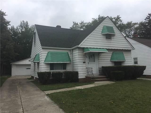11811 Mccracken Road, Garfield Heights, OH 44125 (MLS #4133894) :: The Crockett Team, Howard Hanna
