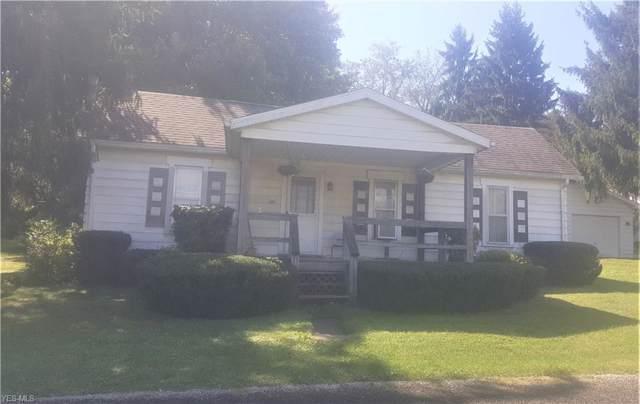 10140 Washington Street, Byesville, OH 43723 (MLS #4133895) :: The Crockett Team, Howard Hanna
