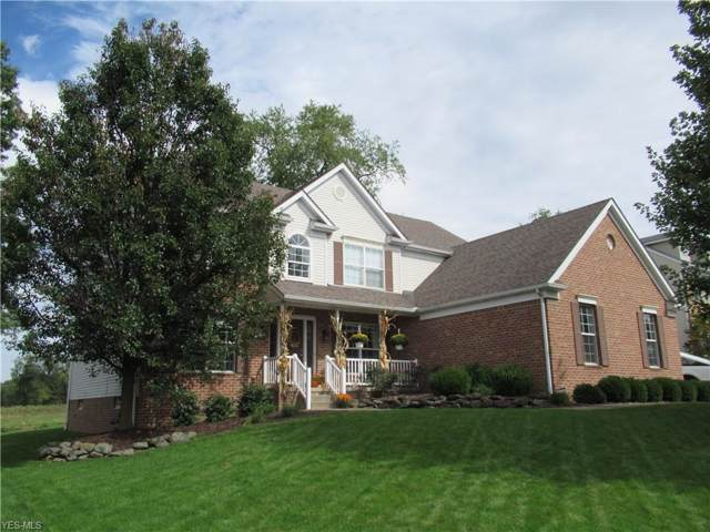 1215 Stone Crossing Street NE, Canton, OH 44721 (MLS #4133899) :: Tammy Grogan and Associates at Cutler Real Estate