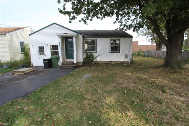 1433 E 361 Street, Eastlake, OH 44095 (MLS #4133910) :: The Holden Agency
