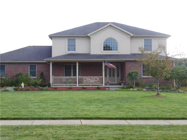 107 Seneca Drive, Girard, OH 44420 (MLS #4133929) :: The Crockett Team, Howard Hanna