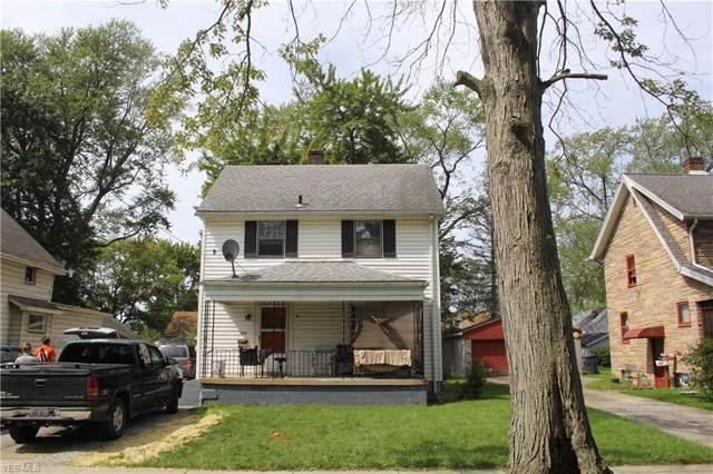864 Willard Avenue SE, Warren, OH 44484 (MLS #4133936) :: The Crockett Team, Howard Hanna