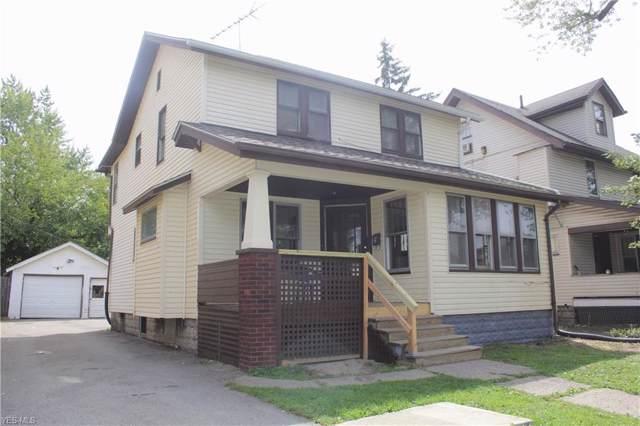 869 Kenilworth, Warren, OH 44484 (MLS #4133940) :: The Crockett Team, Howard Hanna