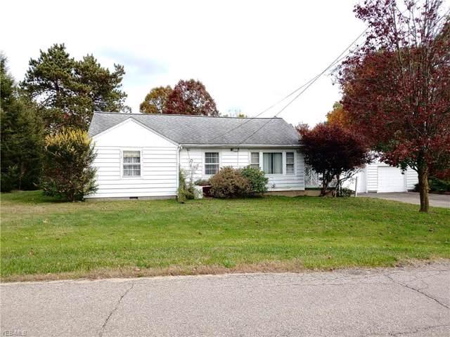 66 Petosky Avenue, Zanesville, OH 43701 (MLS #4133954) :: The Crockett Team, Howard Hanna