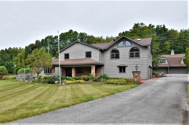 14610 Westwood Drive, Novelty, OH 44072 (MLS #4133963) :: Tammy Grogan and Associates at Cutler Real Estate