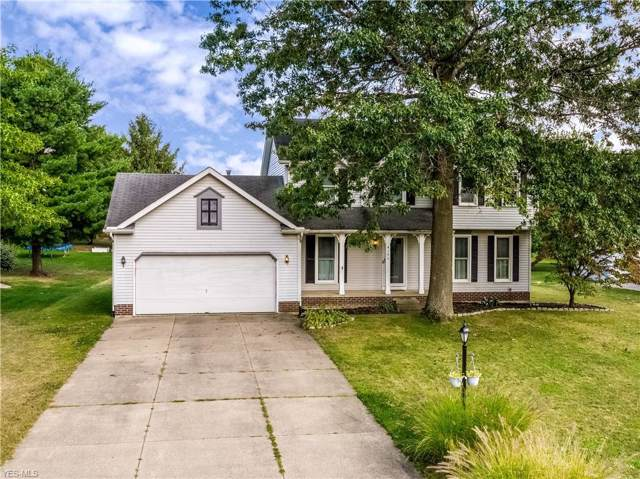4195 Meadow Wood Lane, Uniontown, OH 44685 (MLS #4134000) :: RE/MAX Trends Realty