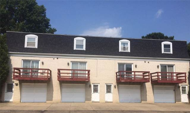 2740 Kipling Avenue NW, Massillon, OH 44646 (MLS #4134003) :: RE/MAX Edge Realty