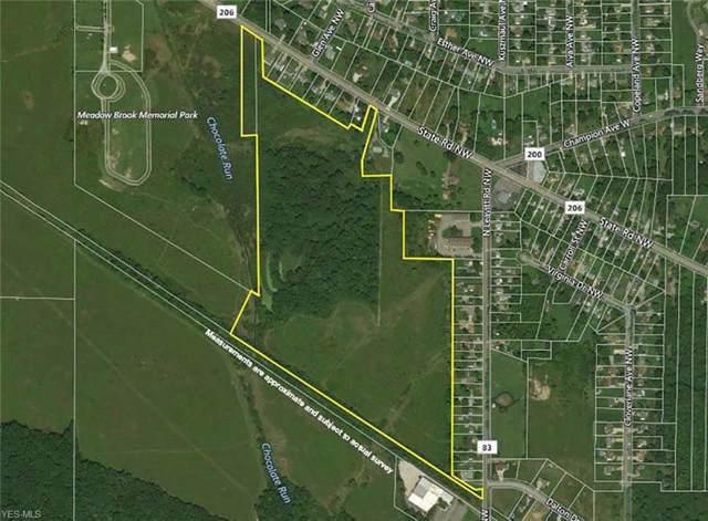 1075 State Road, Warren, OH 44481 (MLS #4134007) :: The Crockett Team, Howard Hanna