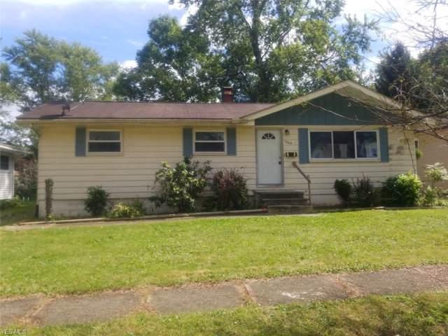 1009 Endicott Drive, Akron, OH 44313 (MLS #4134023) :: The Crockett Team, Howard Hanna