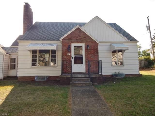 1470 Brown Street, Akron, OH 44301 (MLS #4134027) :: The Crockett Team, Howard Hanna