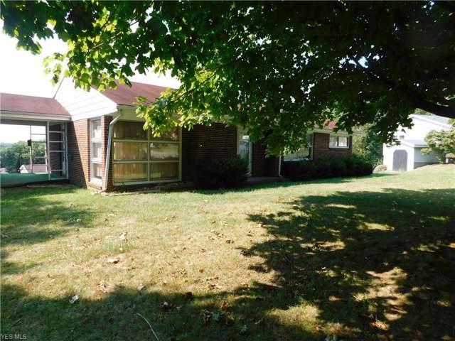 111 Circle Drive, St. Clairsville, OH 43950 (MLS #4134038) :: The Crockett Team, Howard Hanna
