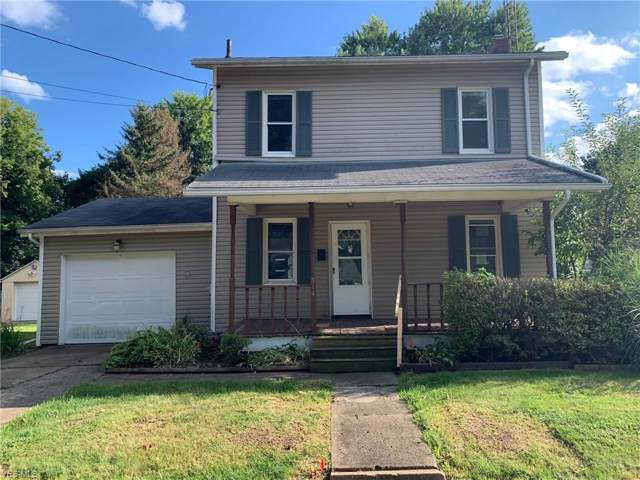 314 High Street, Louisville, OH 44641 (MLS #4134045) :: RE/MAX Edge Realty