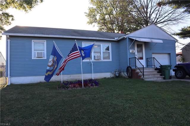 1590 E 361st Street, Eastlake, OH 44095 (MLS #4134064) :: The Crockett Team, Howard Hanna
