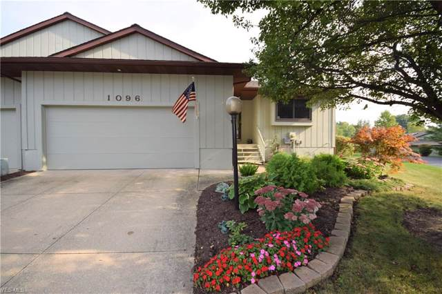 1096 Drummond Court #68, Stow, OH 44224 (MLS #4134072) :: Keller Williams Chervenic Realty