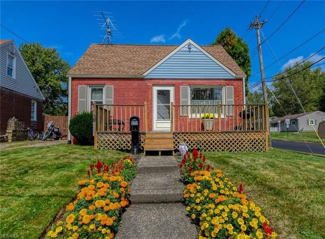 1530 Forest Avenue SE, Massillon, OH 44646 (MLS #4134074) :: The Crockett Team, Howard Hanna