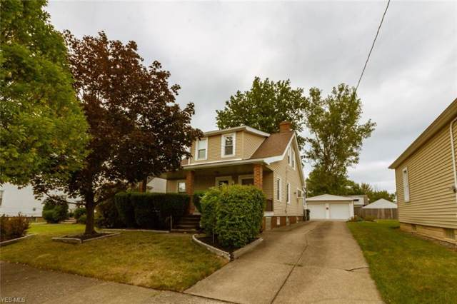 20771 Westport Avenue, Euclid, OH 44123 (MLS #4134083) :: The Crockett Team, Howard Hanna