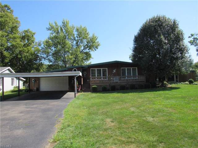 3110 Riverside Airport Rd, Zanesville, OH 43701 (MLS #4134093) :: RE/MAX Above Expectations