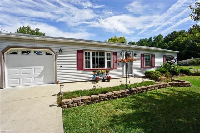 566 Pierce Drive, Boardman, OH 44511 (MLS #4134095) :: RE/MAX Edge Realty