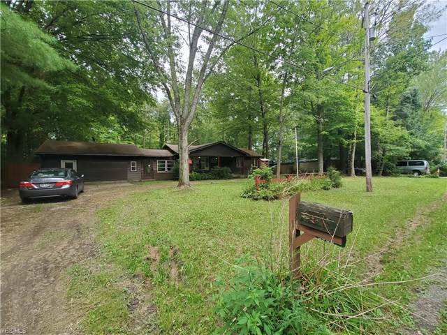 5096 Lakeview Drive, Andover, OH 44003 (MLS #4134113) :: RE/MAX Edge Realty