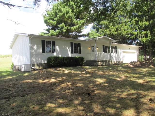 45511 Singer Road, St. Clairsville, OH 43950 (MLS #4134139) :: The Crockett Team, Howard Hanna
