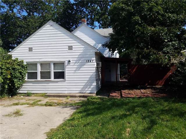 1347 Lakewood Avenue, Lakewood, OH 44107 (MLS #4134146) :: The Crockett Team, Howard Hanna