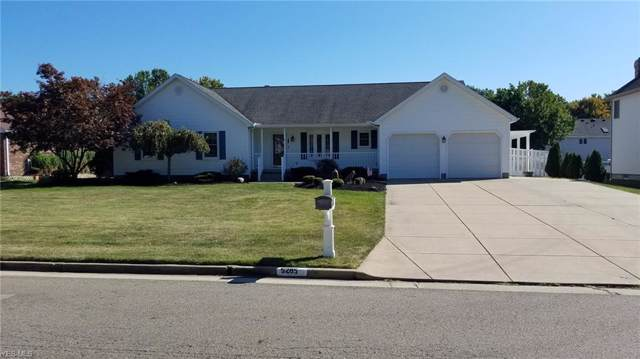 5285 N Beacon, Youngstown, OH 44515 (MLS #4134169) :: RE/MAX Edge Realty
