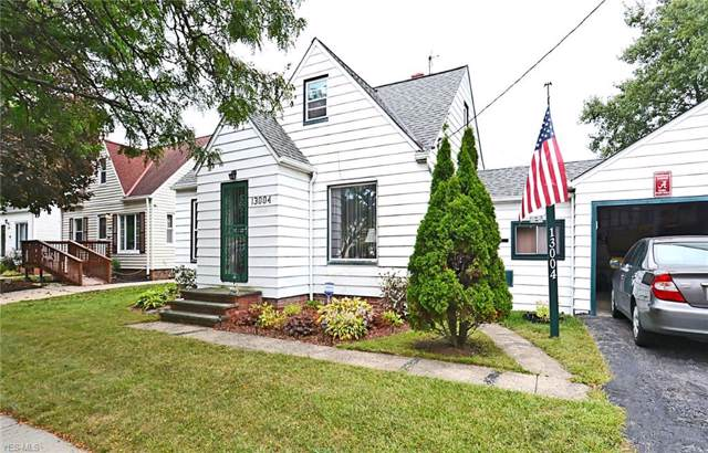 13004 Rockside Road, Garfield Heights, OH 44125 (MLS #4134181) :: The Crockett Team, Howard Hanna