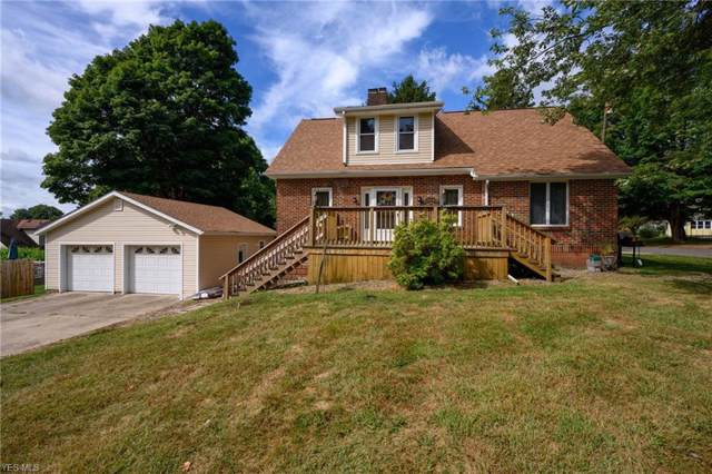 532 Roosevelt Street, Kent, OH 44240 (MLS #4134195) :: The Crockett Team, Howard Hanna