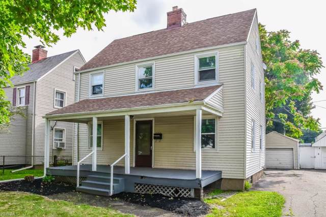 1390 Maryland Avenue SW, Canton, OH 44710 (MLS #4134208) :: Tammy Grogan and Associates at Cutler Real Estate