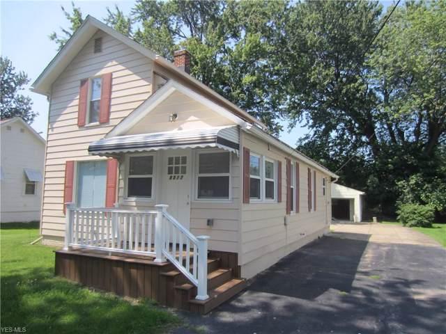 8517 Lake Shore Boulevard, Mentor, OH 44060 (MLS #4134217) :: RE/MAX Edge Realty