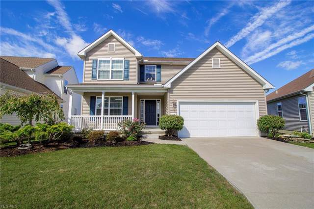 6319 Dogwood Lane, North Ridgeville, OH 44039 (MLS #4134229) :: RE/MAX Trends Realty
