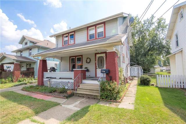 3306 11th Street SW, Canton, OH 44710 (MLS #4134234) :: Tammy Grogan and Associates at Cutler Real Estate
