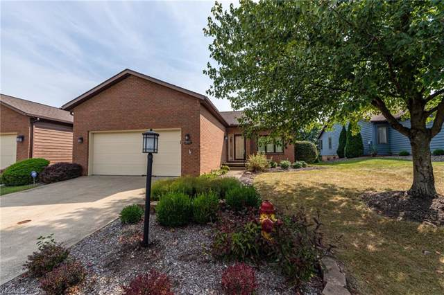 2171 Prestwick Drive, Uniontown, OH 44685 (MLS #4134235) :: RE/MAX Trends Realty