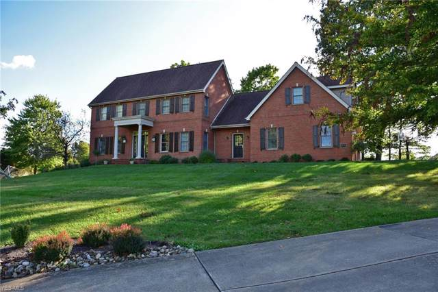 1771 Longhill Drive, Zanesville, OH 43701 (MLS #4134239) :: RE/MAX Above Expectations