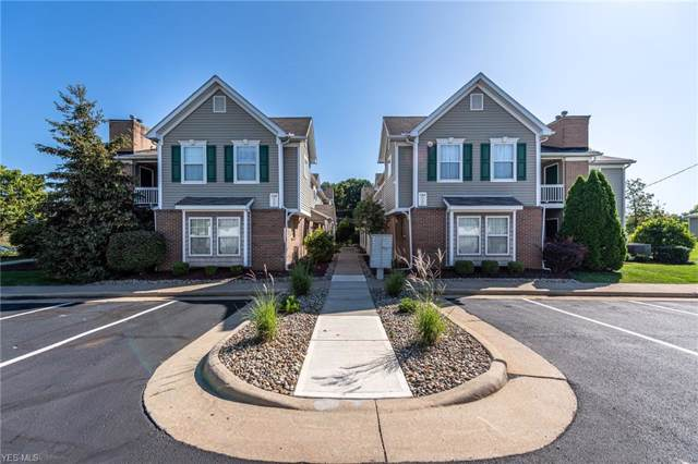 3280 Lenox Village Drive #101, Fairlawn, OH 44333 (MLS #4134243) :: RE/MAX Trends Realty