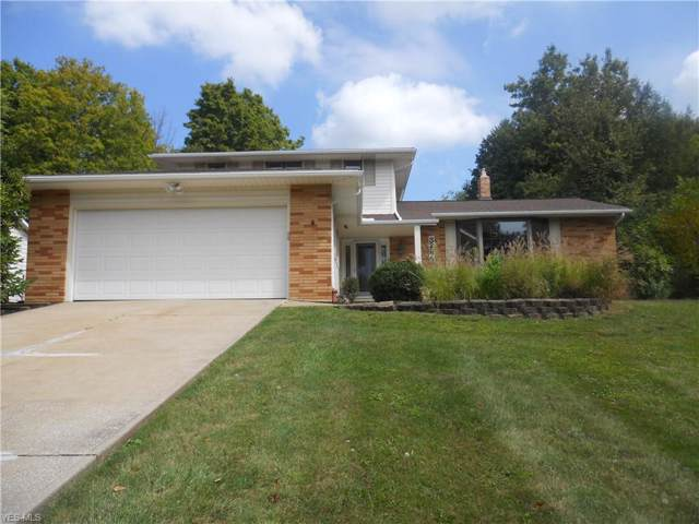 32875 Ledge Hill Drive, Solon, OH 44139 (MLS #4134250) :: RE/MAX Pathway