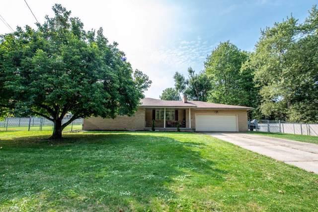 593 Blossom Avenue, Campbell, OH 44405 (MLS #4134253) :: The Crockett Team, Howard Hanna