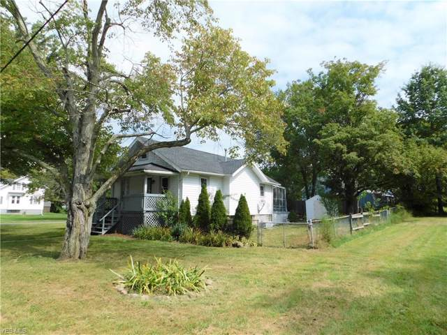 1364 Bank Street, Atwater, OH 44201 (MLS #4134276) :: The Crockett Team, Howard Hanna