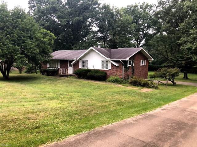 1272 Parklane Drive NW, New Philadelphia, OH 44663 (MLS #4134282) :: RE/MAX Trends Realty
