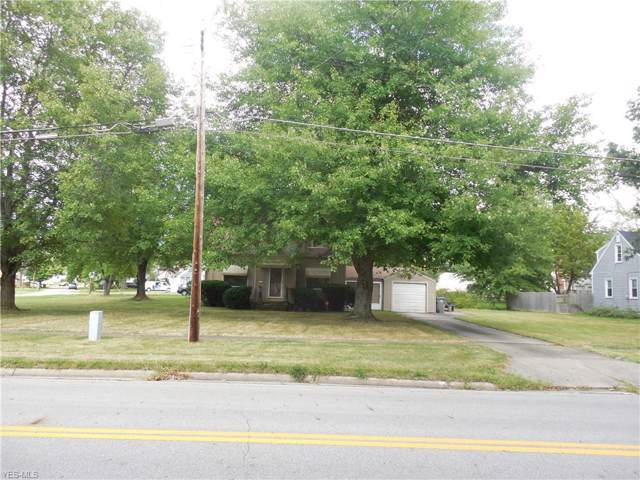 2132 Kirk Road, Youngstown, OH 44511 (MLS #4134286) :: The Crockett Team, Howard Hanna